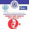 Mehmet Akif Ersoy'a Aydın Bakışlar Konferansı