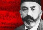Mehmet Akif ERSOY – Gül, Bülbül Şiiri