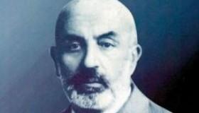 """""""Farklı Yönleriyle Mehmet Akif Ersoy"""""""