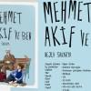 Çocuklar Mehmet Akifin hayallerini okuyacak